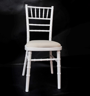 White Chiavari Chair - £3.80 each