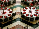 Black Chiavari Chairs - East Wintergarden