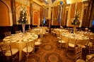 Gold Chiavari Chairs - Gibson Hall