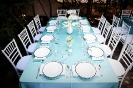 White Chiavari Chairs - Hertfordshire